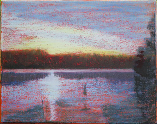 5-06 at the Lake #1