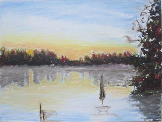 5-06 at the Lake #2